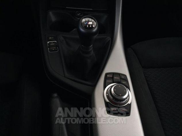 BMW Série 1 118d 150ch M Sport 5p Alpinweiss uni Occasion - 12