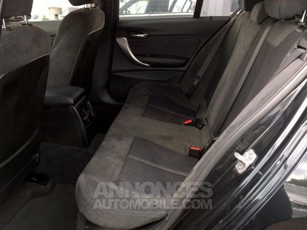 BMW Série 1 118D XDRIVE 143 CH M Sport Noir Occasion - 6