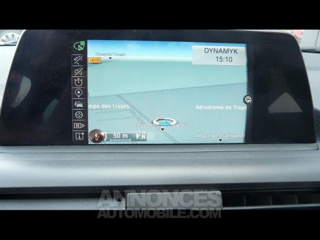 BMW Série 1 118dA 150ch Lounge 5p Blanc Nacre Occasion - 5