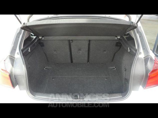 BMW Série 1 118dA 150ch Lounge 5p Blanc Nacre Occasion - 9