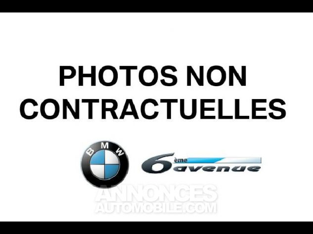 BMW Série 1 118dA 150ch M Sport 5p Alpinweiss uni Occasion - 0