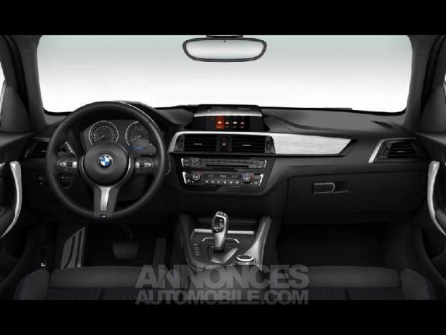 BMW Série 1 118dA 150ch M Sport 5p Alpinweiss uni Occasion - 3