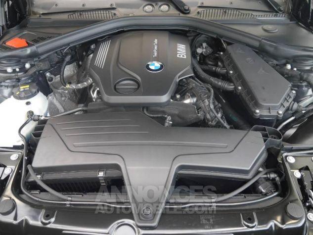 BMW Série 1 118dA 150ch M Sport 5p Saphirschwarz Occasion - 7