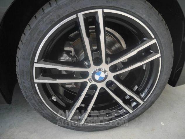 BMW Série 1 118dA 150ch M Sport 5p Saphirschwarz Occasion - 9