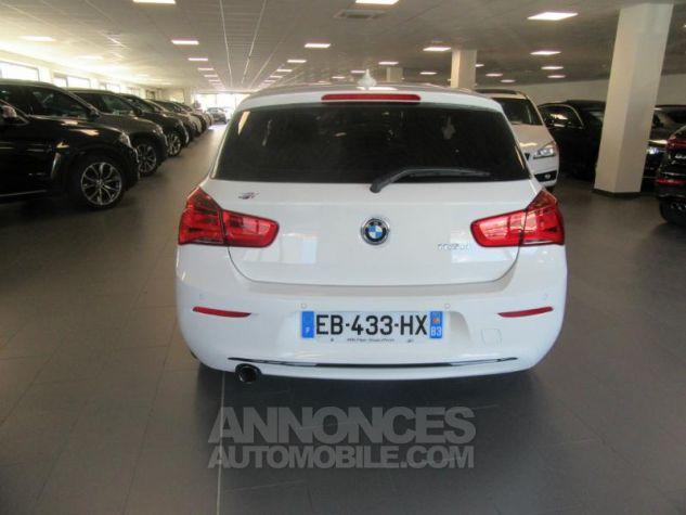 BMW Série 1 118dA 150ch Sport 3p  Occasion - 3