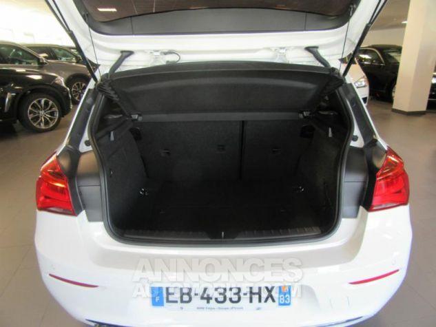BMW Série 1 118dA 150ch Sport 3p  Occasion - 4