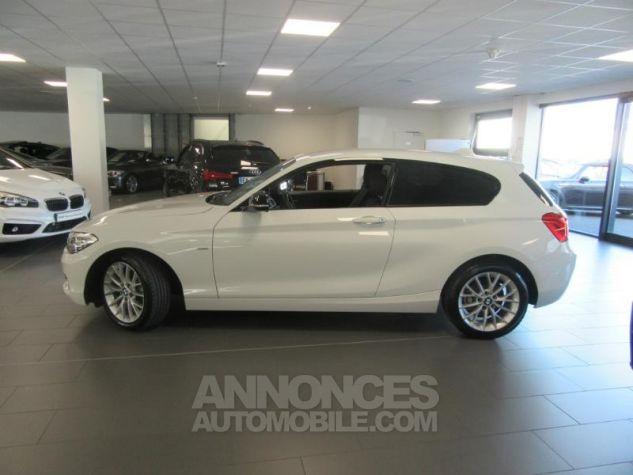 BMW Série 1 118dA 150ch Sport 3p  Occasion - 5