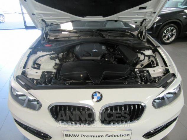 BMW Série 1 118dA 150ch Sport 3p  Occasion - 6