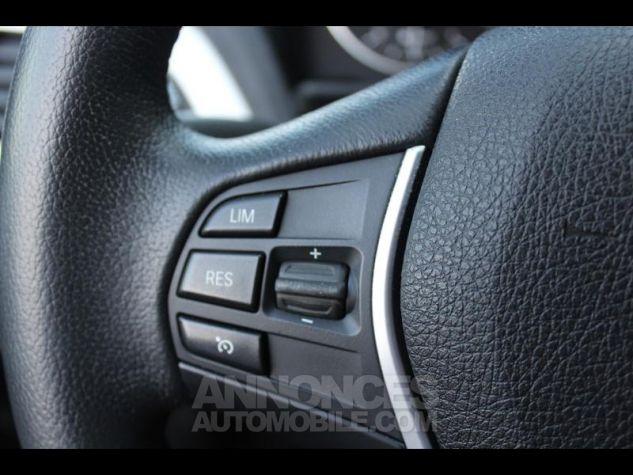 BMW Série 1 120dA 184ch Executive 5p Noir Occasion - 12