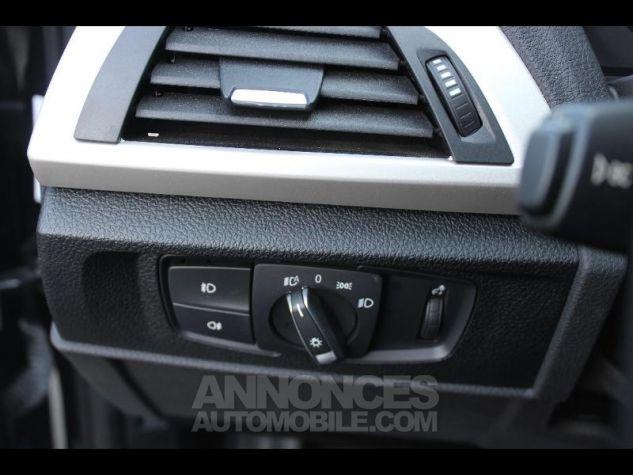 BMW Série 1 120dA 184ch Executive 5p Noir Occasion - 13