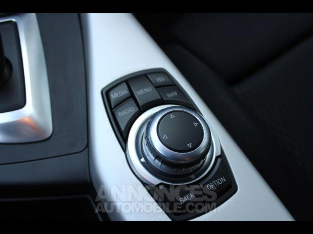BMW Série 1 120dA 184ch Executive 5p Noir Occasion - 15