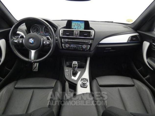 BMW Série 1 120dA 190ch Sport 5p GRIS Occasion - 3