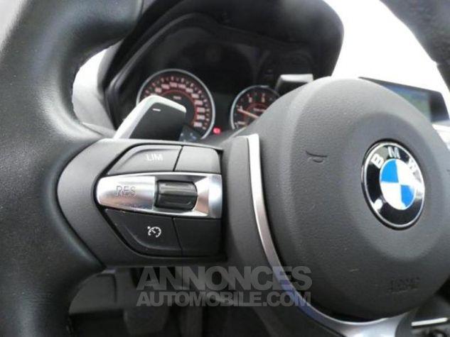 BMW Série 1 120dA 190ch Sport 5p GRIS Occasion - 11