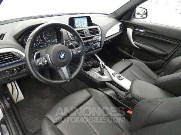 BMW Série 1 120dA 190ch Sport 5p GRIS Occasion - 16