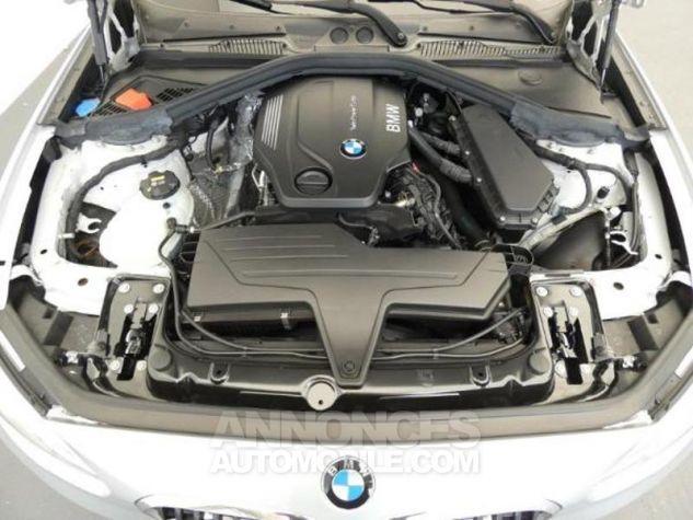 BMW Série 1 120dA 190ch Sport 5p GRIS Occasion - 17