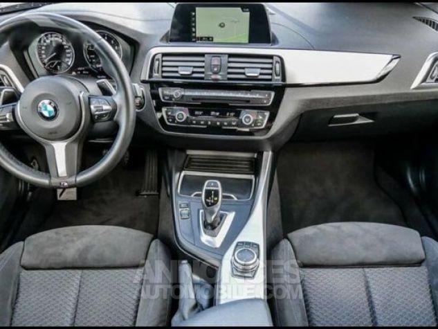 BMW Série 1 120i 184 M-Sport  Gris métallisé Occasion - 4