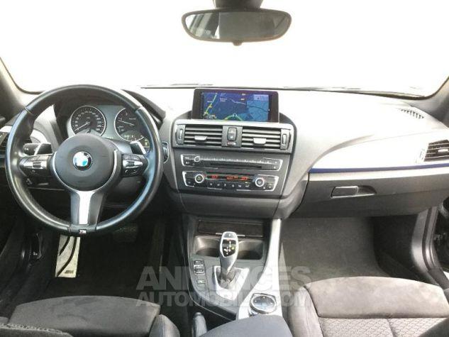 BMW Série 1 125dA 218ch M Sport 3p Mineralgrau  metallise Occasion - 3