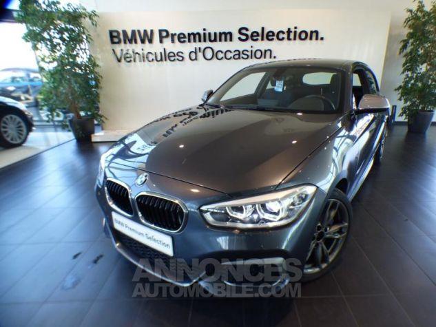 BMW Série 1 M135iA xDrive 326ch 3p Mineralgrau metallise Occasion - 0