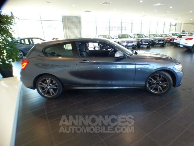 BMW Série 1 M135iA xDrive 326ch 3p Mineralgrau metallise Occasion - 3