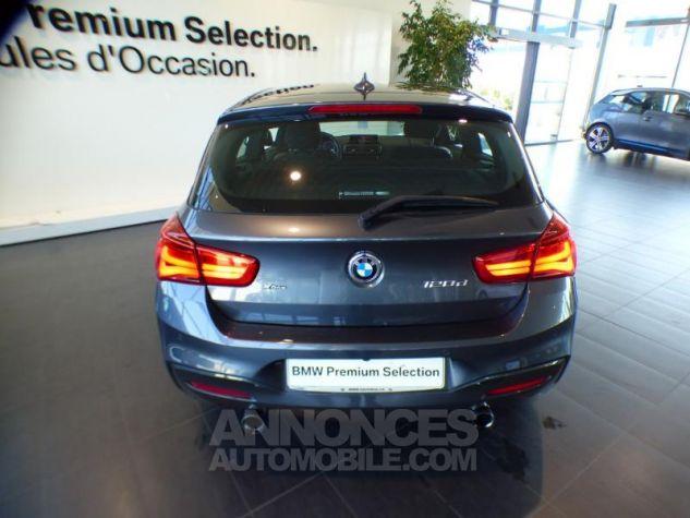 BMW Série 1 M135iA xDrive 326ch 3p Mineralgrau metallise Occasion - 4