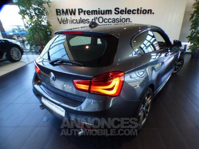 BMW Série 1 M135iA xDrive 326ch 3p Mineralgrau metallise Occasion - 5