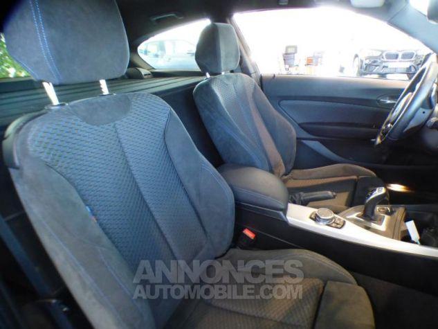BMW Série 1 M135iA xDrive 326ch 3p Mineralgrau metallise Occasion - 8