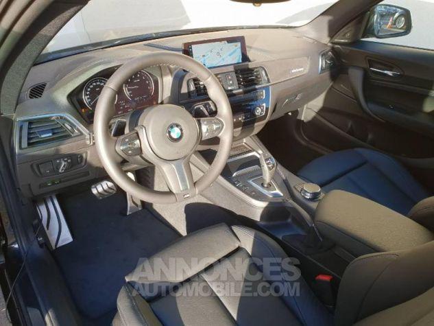 BMW Série 1 M140iA 340ch 3p Saphirschwarz Neuf - 3