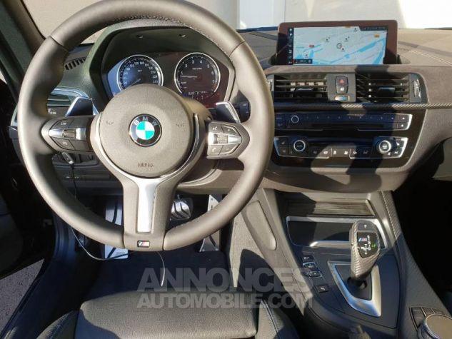 BMW Série 1 M140iA 340ch 3p Saphirschwarz Neuf - 4