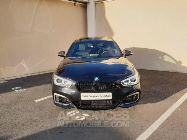 BMW Série 1 M140iA 340ch 3p Saphirschwarz Neuf - 12