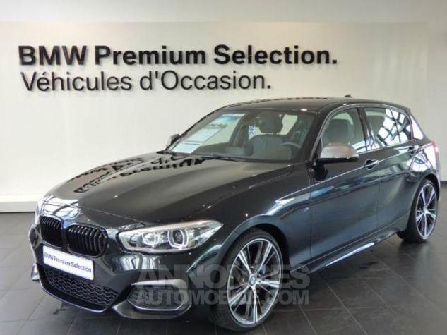 BMW Série 1 M140iA xDrive 340ch 5p Saphirschwarz metallise Occasion - 0
