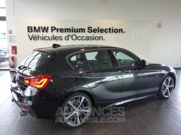 BMW Série 1 M140iA xDrive 340ch 5p Saphirschwarz metallise Occasion - 1