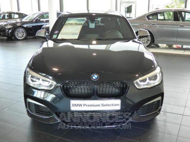 BMW Série 1 M140iA xDrive 340ch 5p Saphirschwarz metallise Occasion - 3