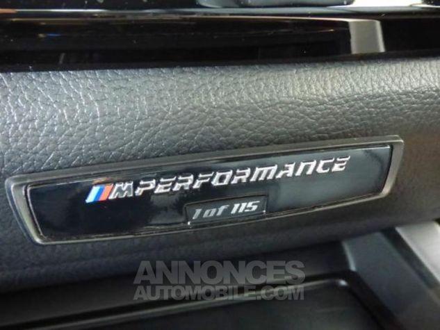 BMW Série 1 M140iA xDrive 340ch 5p Saphirschwarz metallise Occasion - 5