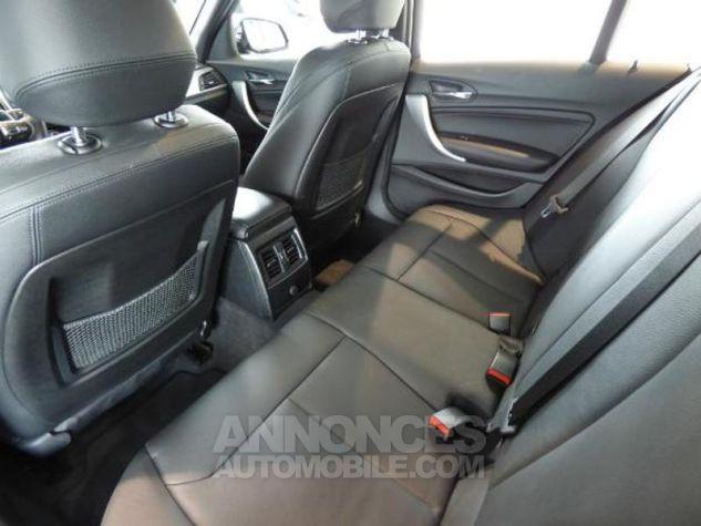 BMW Série 1 M140iA xDrive 340ch 5p Saphirschwarz metallise Occasion - 6