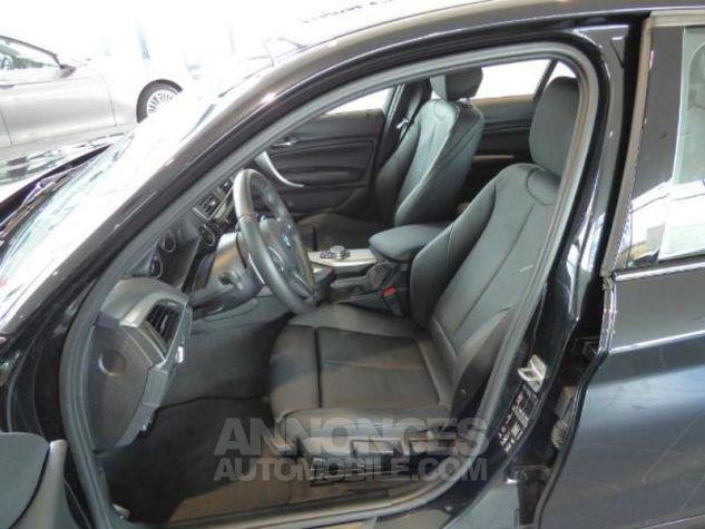 BMW Série 1 M140iA xDrive 340ch 5p Saphirschwarz metallise Occasion - 7