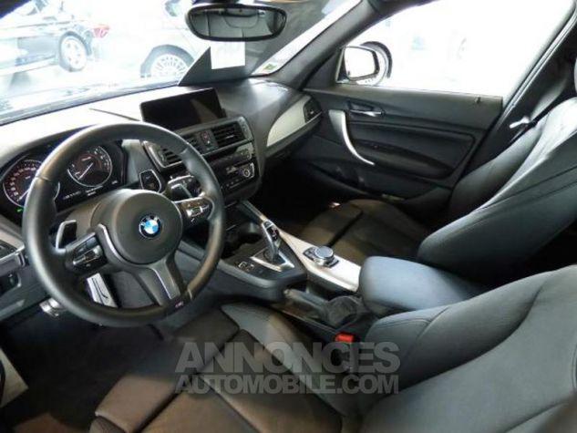 BMW Série 1 M140iA xDrive 340ch 5p Saphirschwarz metallise Occasion - 8