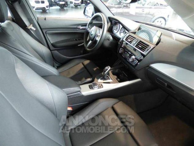 BMW Série 1 M140iA xDrive 340ch 5p Saphirschwarz metallise Occasion - 9