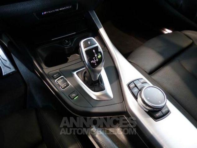 BMW Série 1 M140iA xDrive 340ch 5p Saphirschwarz metallise Occasion - 10