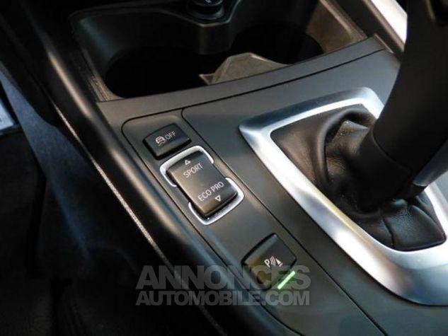 BMW Série 1 M140iA xDrive 340ch 5p Saphirschwarz metallise Occasion - 11