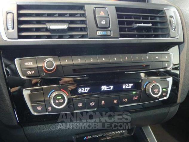 BMW Série 1 M140iA xDrive 340ch 5p Saphirschwarz metallise Occasion - 12