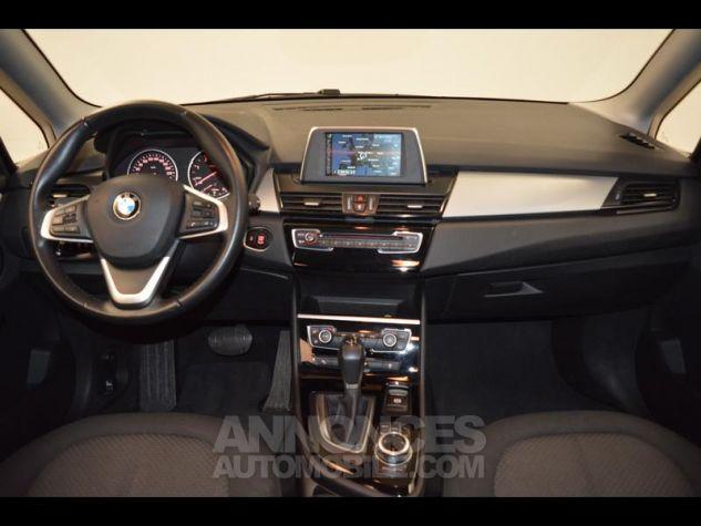 BMW Série 2 216dA 116ch Business Saphirschwarz Occasion - 3