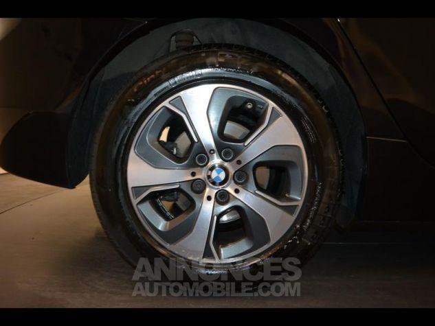 BMW Série 2 216dA 116ch Business Saphirschwarz Occasion - 11