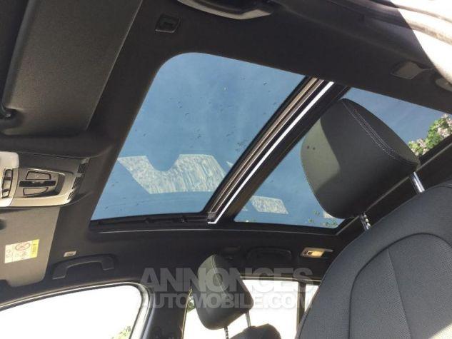 BMW Série 2 216dA 116ch Luxury Glaciersilber métallisée Occasion - 5