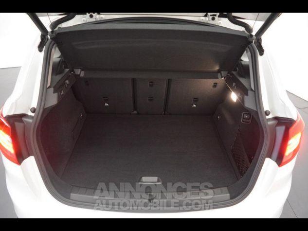 BMW Série 2 216dA 116ch Luxury Alpinweiss Occasion - 10
