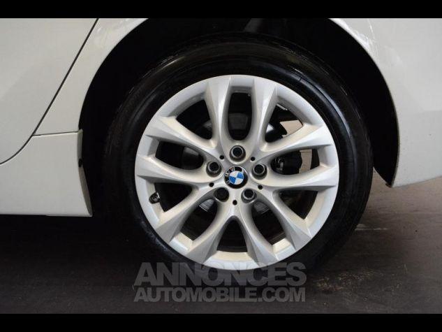 BMW Série 2 216dA 116ch Luxury Alpinweiss Occasion - 11