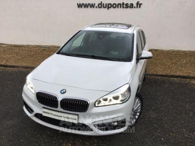 BMW Série 2 216dA 116ch Luxury  Occasion - 0