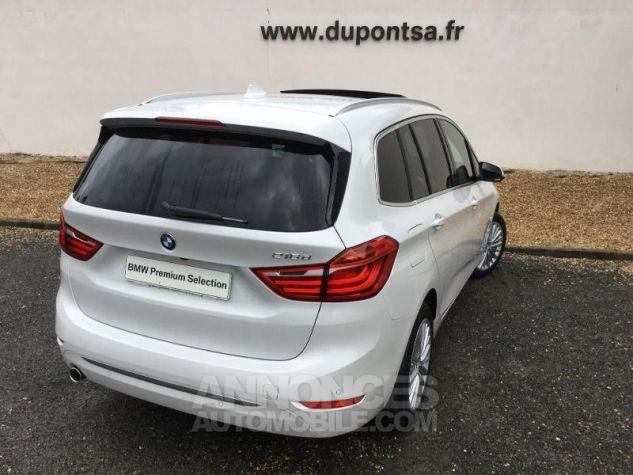 BMW Série 2 216dA 116ch Luxury  Occasion - 1