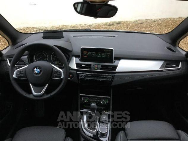 BMW Série 2 216dA 116ch Luxury  Occasion - 3