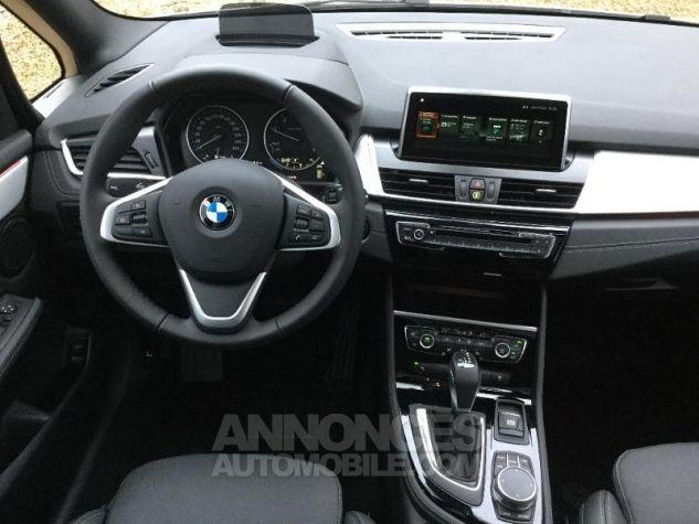 BMW Série 2 216dA 116ch Luxury  Occasion - 4