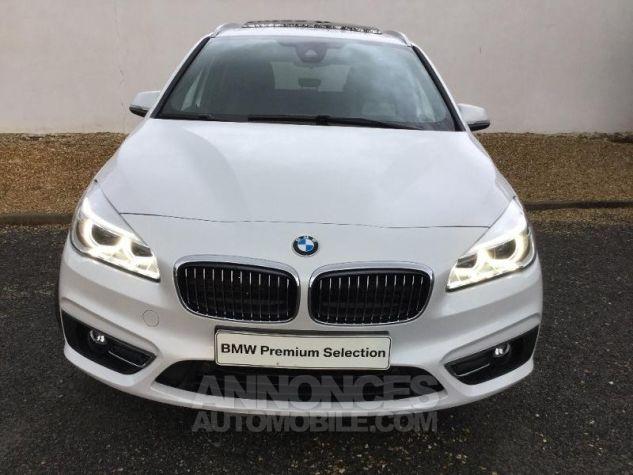 BMW Série 2 216dA 116ch Luxury  Occasion - 6